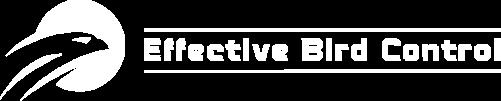 Effective Bird Control Logo
