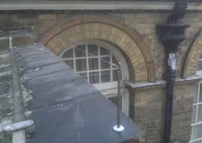 Pin Wiring london school 5