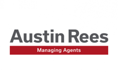 Austin Rees