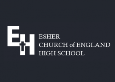 Esher Church High School