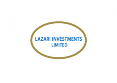 Lazari Investments Ltd