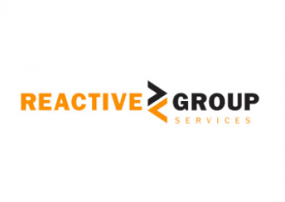 Reactive Group Services